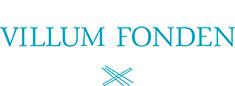 logo villumfonden